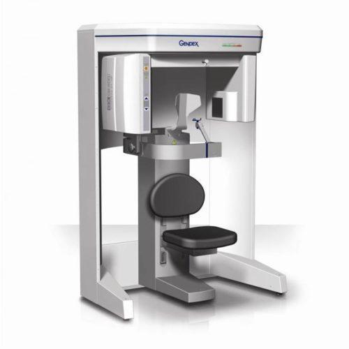 Tomograf 3D GXCB-500