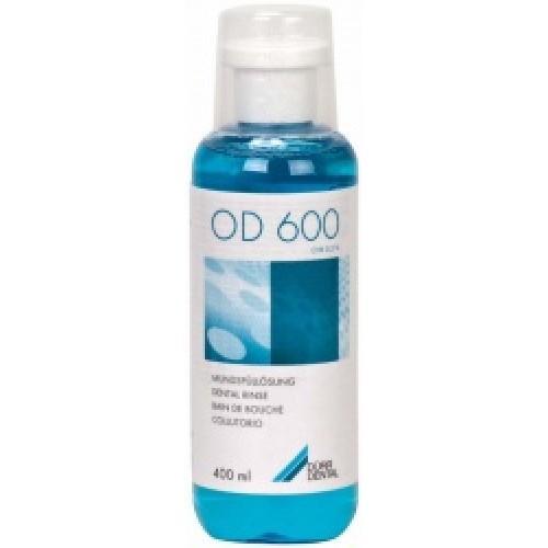 OD 600 CHX 0,2 % płukanka do ust