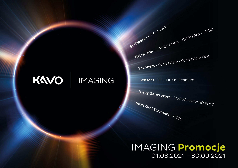 Imaging promocje